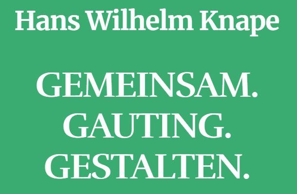 Hans Wilhelm Knape